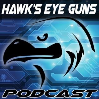 Hawks Eye Guns