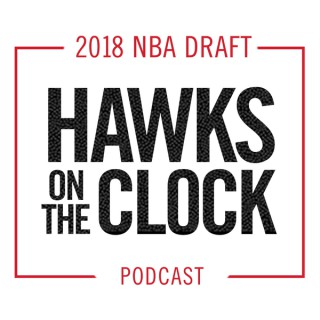 Hawks On the Clock