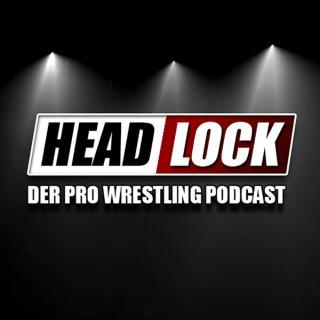 HEADLOCK - Der Pro Wrestling Podcast