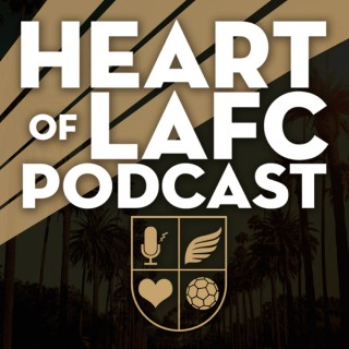 Heart of LAFC
