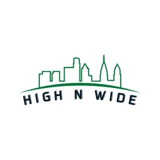 High N Wide