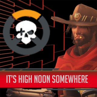 High Noon Podcast