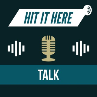 Hit It Here Talk