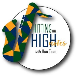 Hitting the High Notes- Utah Jazz talk