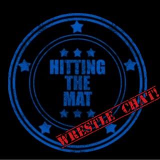 Hitting the Mat: Wrestle Chat
