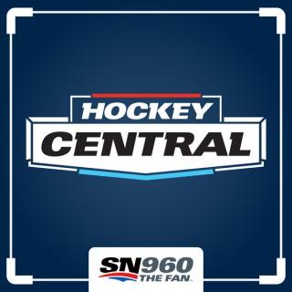 Hockey Central 960
