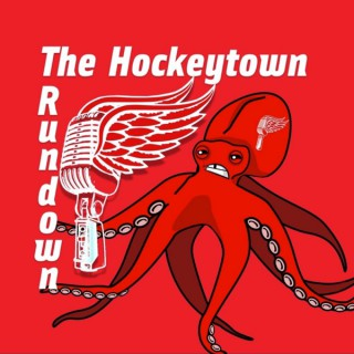Hockeytown Rundown