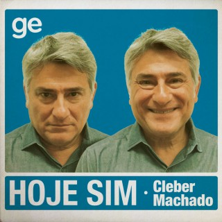 Hoje Sim - Cleber Machado