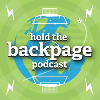 Hold The Back Page