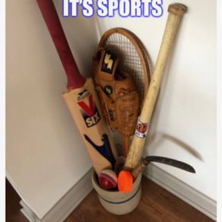 Holy Crap It's Sports