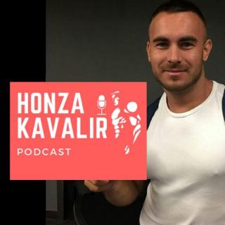 Honza Kavalir podcast