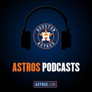 Houston Astros Podcast