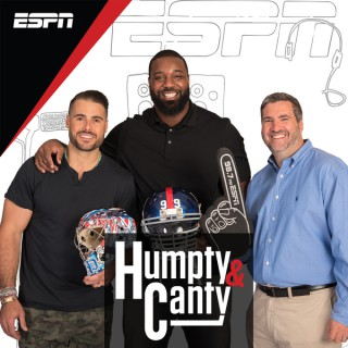 Humpty & Canty