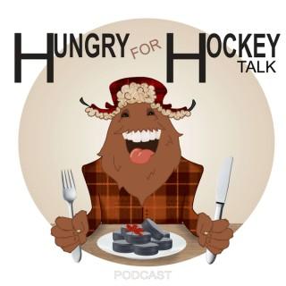 Hungry for Hockey Talk Podcast