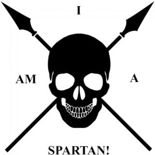 I AM A SPARTAN! OCR PODCAST