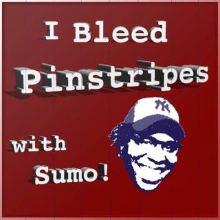 I Bleed Pinstripes
