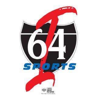 I-64 Sports Podcast