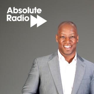 Ian Wright on Absolute Radio