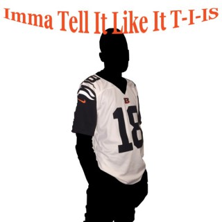 Imma Tell it Like it T-I-IS with Jai Shields