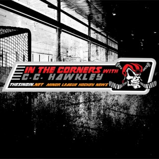 In the Corners Podcast with C.C. Hawkley