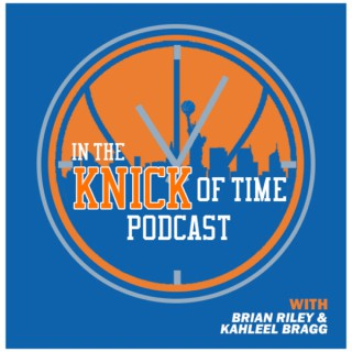 In The Knick Of Time Podcast