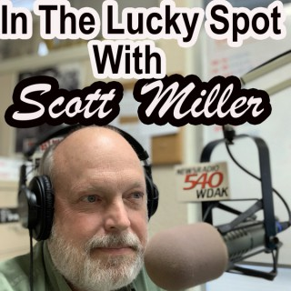 In The Lucky Spot, With Scott Miller