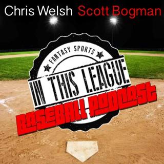 In This League Fantasy Baseball