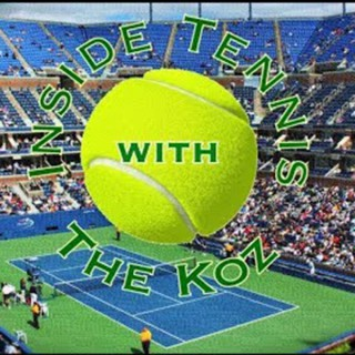 Inside Tennis with The Koz