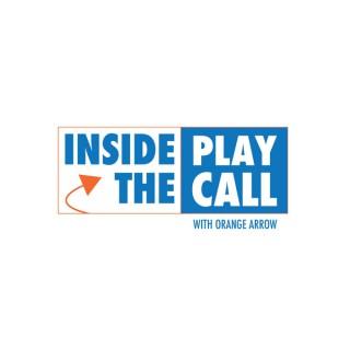 Inside The Play Call with Orange Arrow