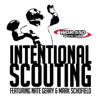 Intentional Scouting featuring Nate Geary & Mark Schofield
