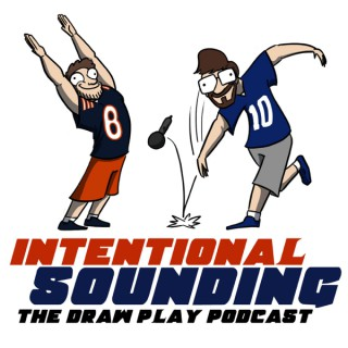 Intentional Sounding: The Draw Play Podcast