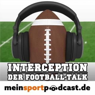 Interception – Der Football-Talk – meinsportpodcast.de