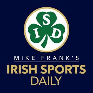 Irish Sports Daily Podcast