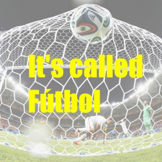 It's called Futbol with Jesse and John