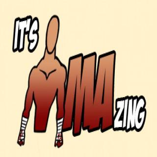 It's MMAzing Radio