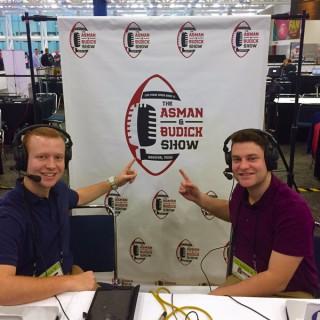 Jake Asman Audio