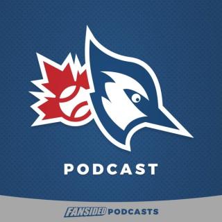 Jays Journal Podcast on the Toronto Blue Jays