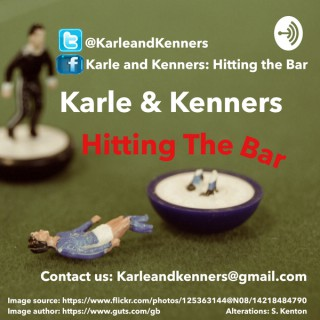 Karle and Kenners: Hitting the Bar