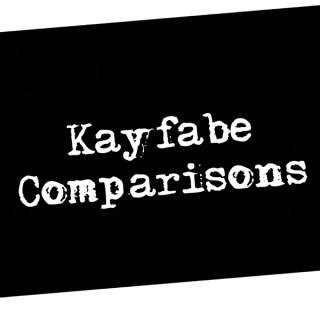 Kayfabe Comparisons