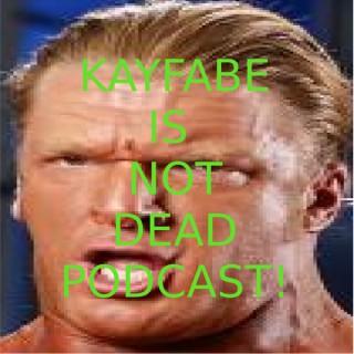 Kayfabe Is Not Dead!