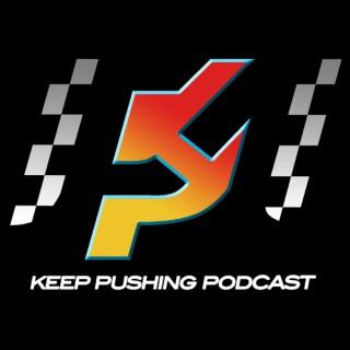 Keep Pushing F1
