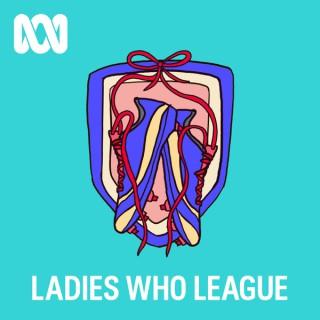 Ladies Who League