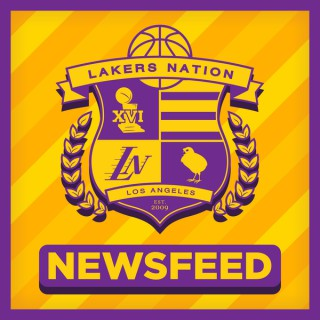 Lakers Nation News Feed