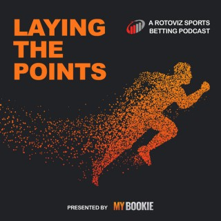 Laying the Points: Sports Betting