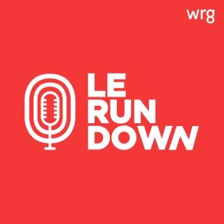 Le Run Down