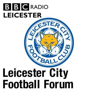 Leicester City Football Forum