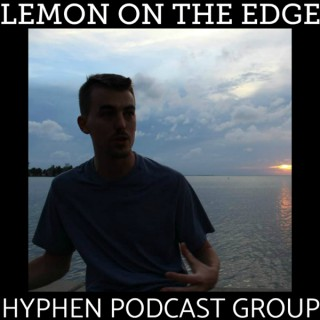 Lemon On The Edge