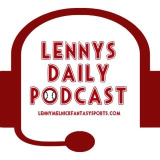 Lenny's Daily Podcast