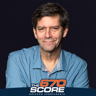 Les Grobstein on 670 The Score