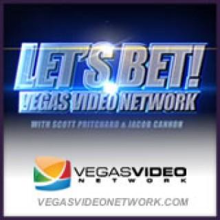 Let's Bet (Vegas Video Network)